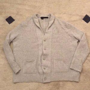 360 Cashmere cashmere cardigan